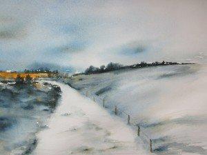 chemin-hivernal