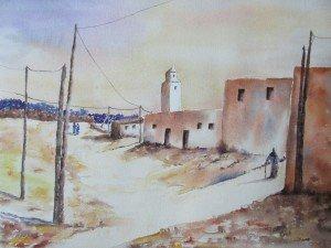 Maghreb