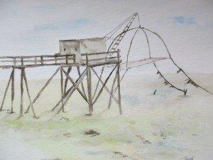 plage  du Lancastria - Les Moutiers (1)