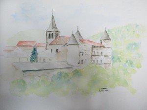 Saint-Genes-Champanelle