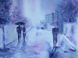 Soiree pluvieuse - juin 2018 (2)